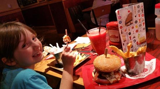 Red Robin Certificate Of Excellence Best Of Red Robin Gourmet Burgers Liberty Restaurant Reviews