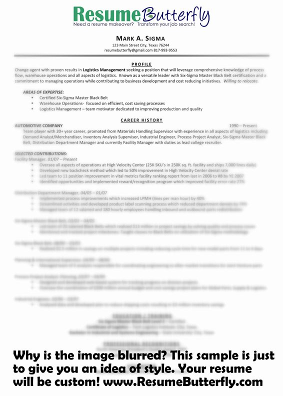 Resume for Promotion within Same Company Inspirational before and after Resume Samples Archives Resume