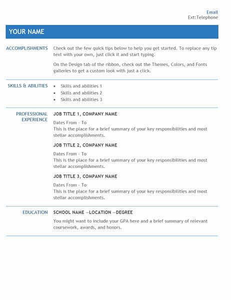 Resume for Promotion within Same Company New 30 Resume for Promotion within Same Pany