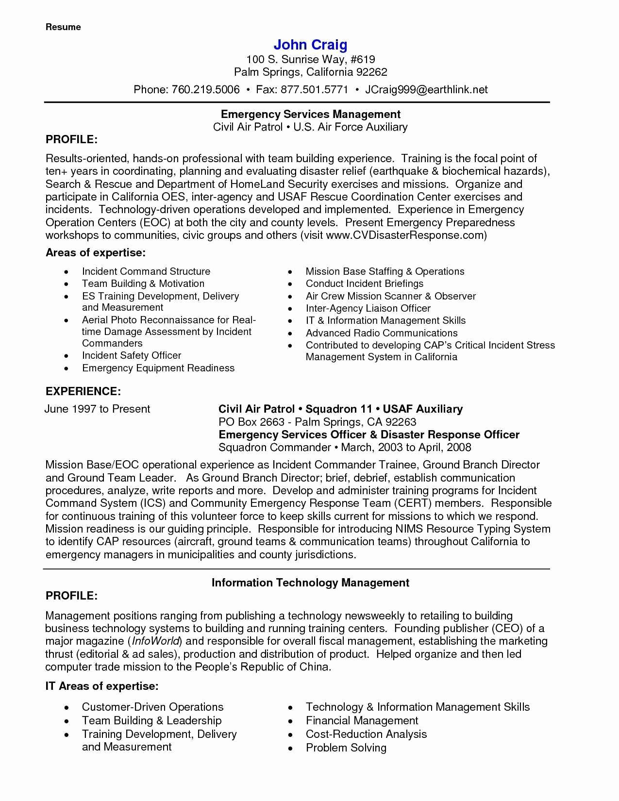 Resume Incomplete Degree Lovely 14 where to Put Education On Resume