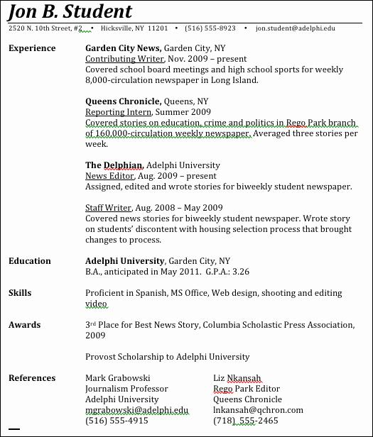 Resume Incomplete Degree Lovely How to Write Resume Dates Anjinho B