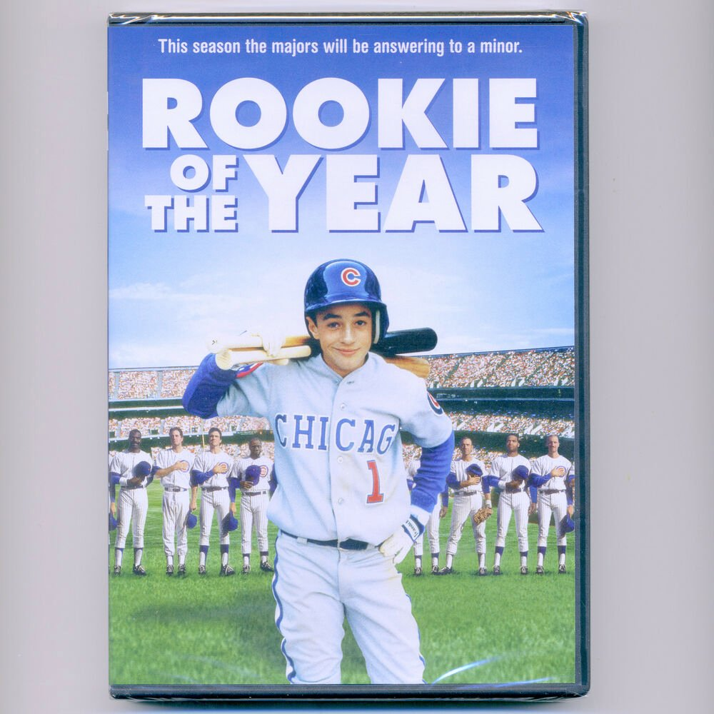 Rookie Of the Year Full Movie Online Free Inspirational Rookie Of the Year 2006 Pg Little League Baseball Movie