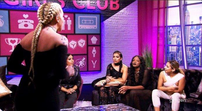 Rookie Of the Year Full Movie Online Free Luxury Bad Girls Club Season 17 Recap Reunion Part 2 Goodbye Bgc