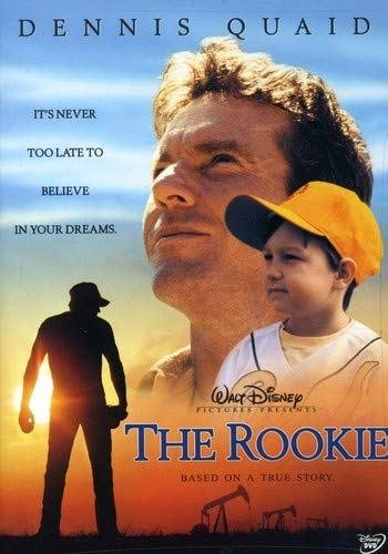 Rookie Of the Year Poster Luxury top 84 Movies for Kids