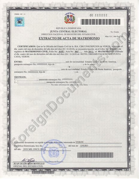 Russian Birth Certificate Template Luxury Certified Translation Of Marriage Certificates From Russia