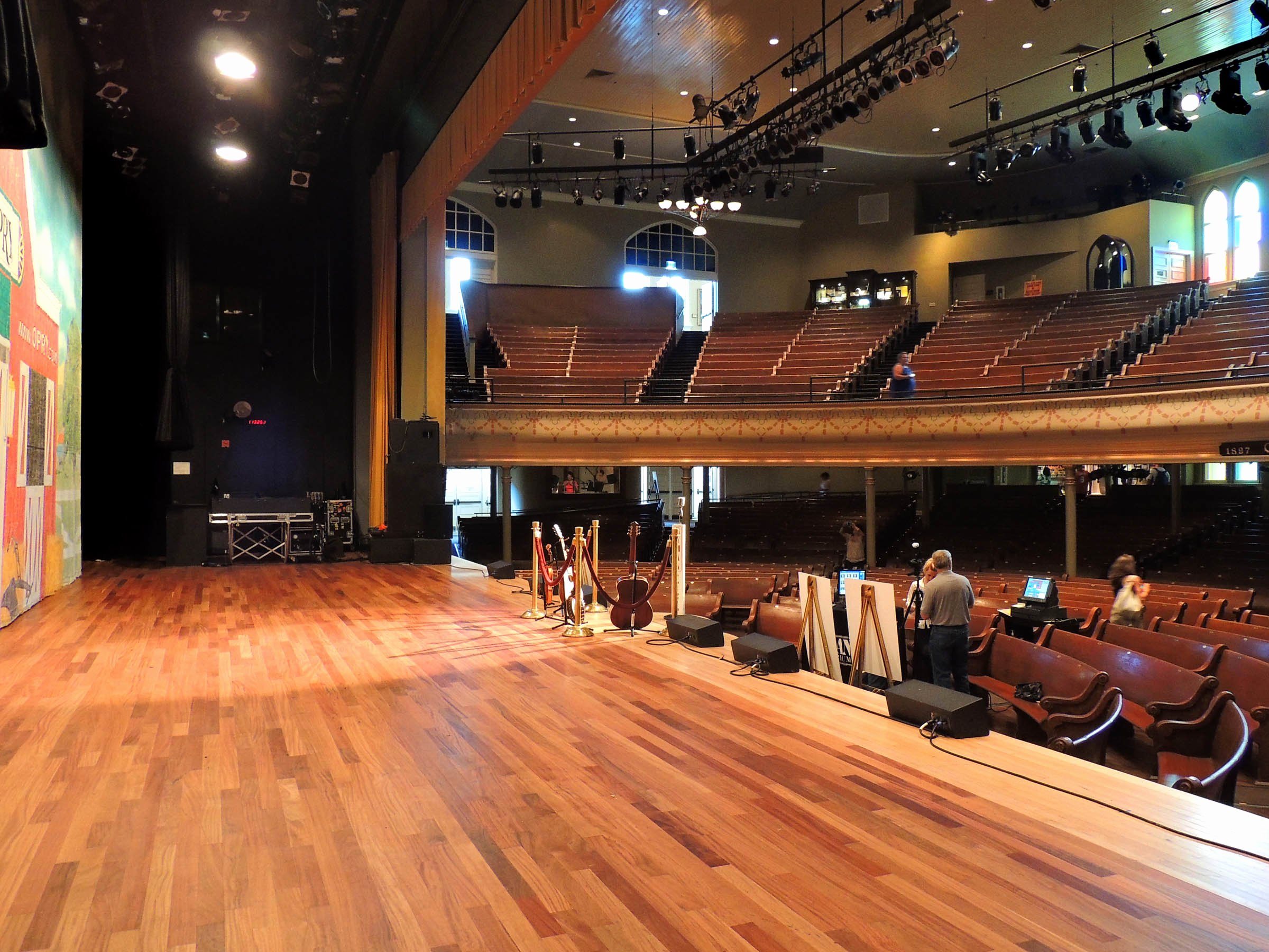 Ryman Auditorium Layout Beautiful What to Know when Visiting Nashville's Beloved Ryman