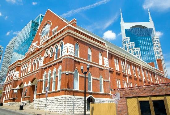 Ryman Auditorium Layout Best Of 2019 Mississippi & Cumberland River Cruises