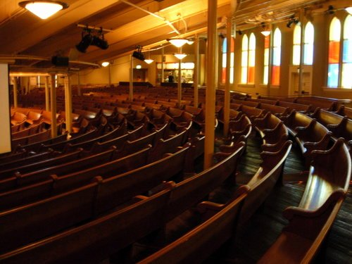 Ryman Auditorium Layout Best Of Ryman Auditorium Reviews Nashville Tennessee