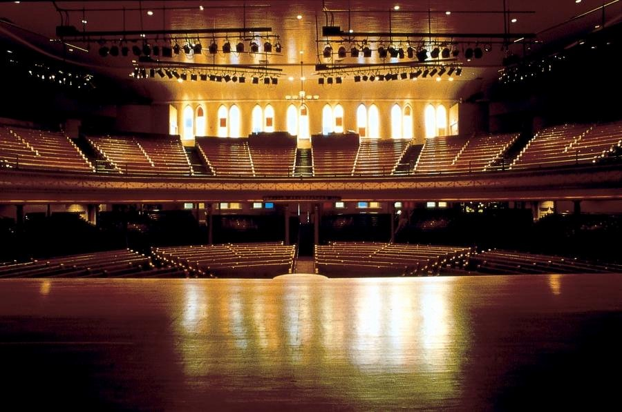 Ryman Auditorium Layout Elegant Ryman Auditorium Interior Photos