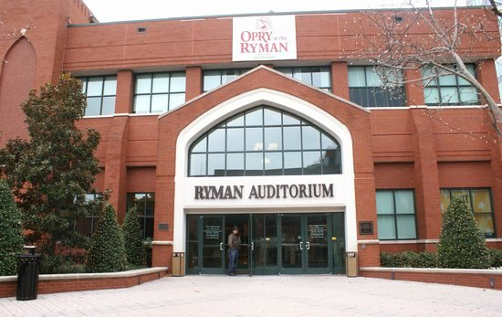 Ryman Auditorium Layout Lovely Front Entrance to the Ryman Picture Of Ryman Auditorium