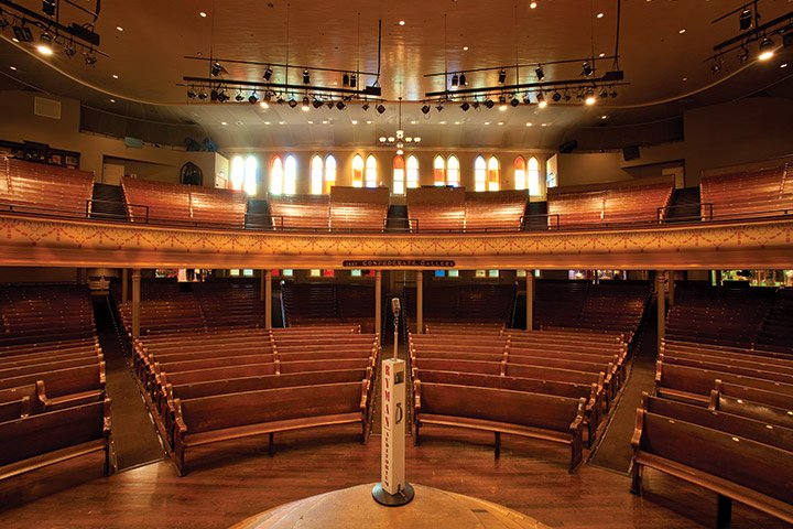 Ryman Auditorium Layout Lovely Nashville Ryman Auditorium Artists Stand A New Wood