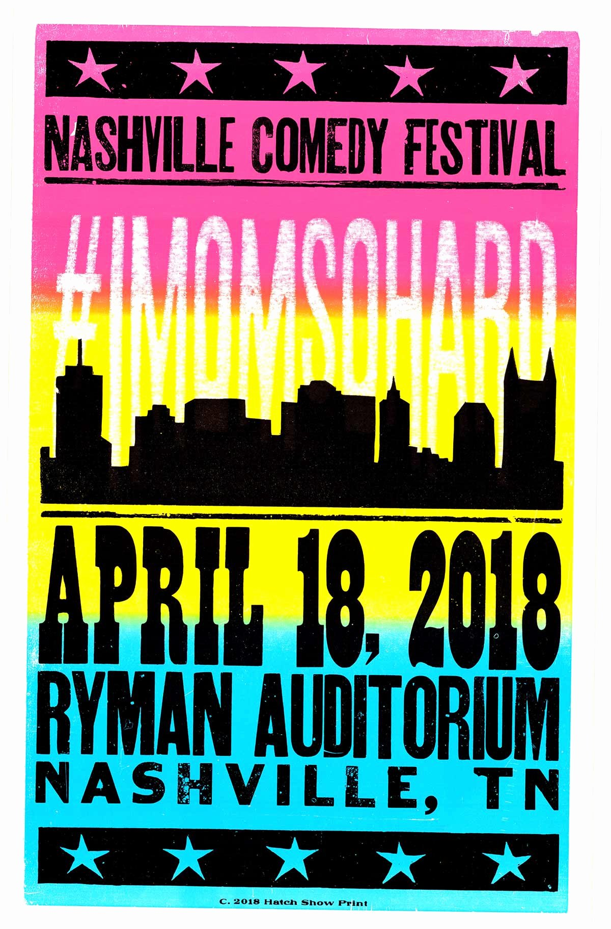 Ryman Auditorium Layout Luxury 2018 Hatch Show Print Gallery Ryman Auditorium