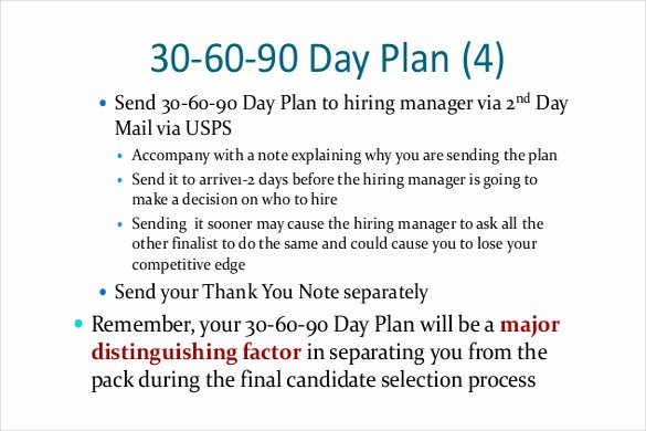 Sales 30 60 90 Plan Sample New 22 30 60 90 Day Action Plan Templates Free Pdf Word