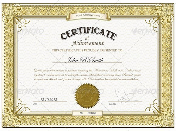 Salesman Of the Month Award Fresh Certificates Of Appreciation