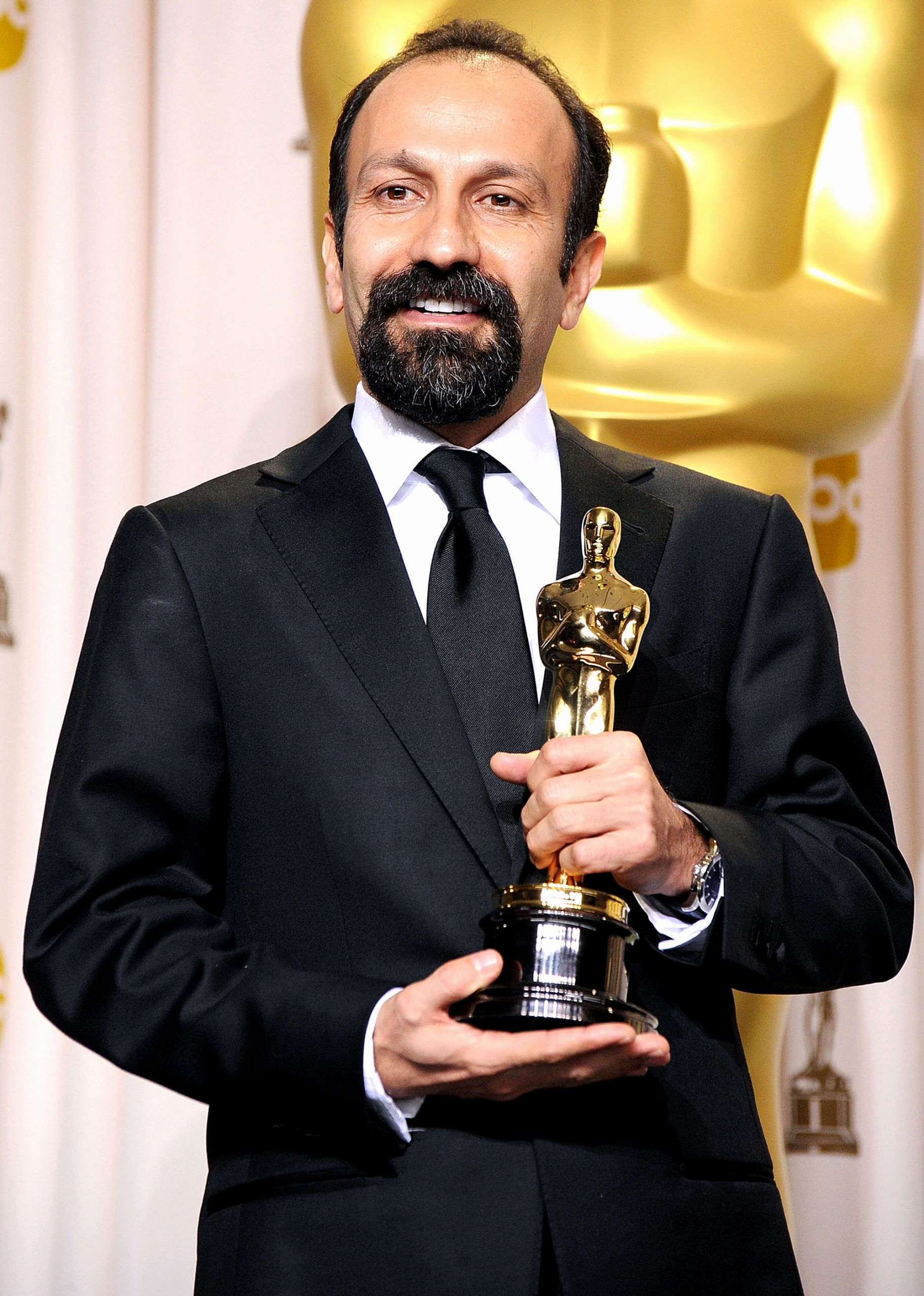 Salesman Of the Month Award Luxury Oscars 2017 the Salesman Wins Best foreign Language
