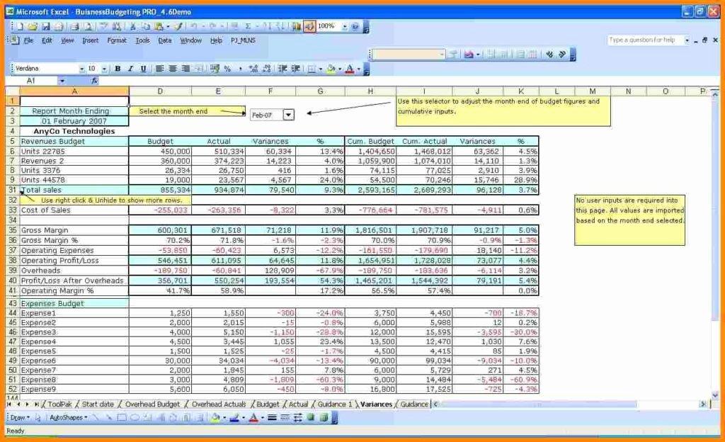 Sample Budget for Non Profit organization Fresh Sample Bud Template for Non Profit organization – Db