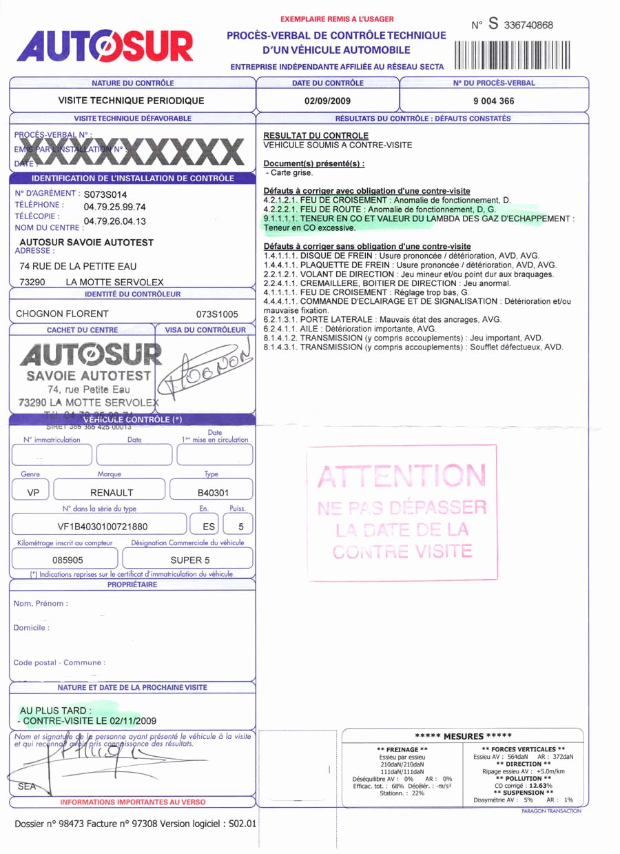 sample car insurance quotes