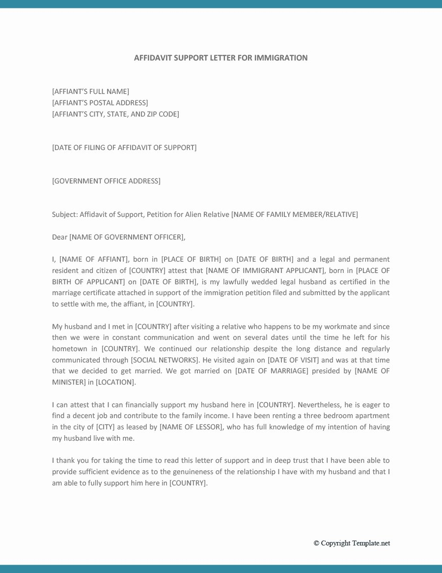 Sample Immigration Letter Of Support Best Of 16 Sample Pliment Letter for Good Customer Service