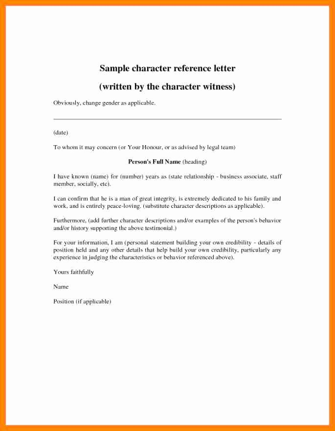 Sample Immigration Letter Of Support New 6 Examples Of Support Letters for Immigration