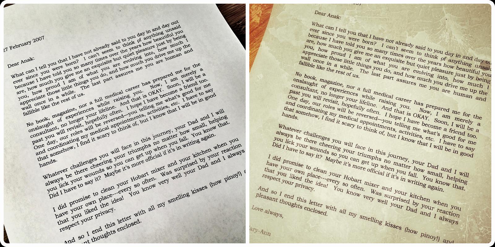 Sample Kairos Letters Unique Kairos Retreat Letter Examples