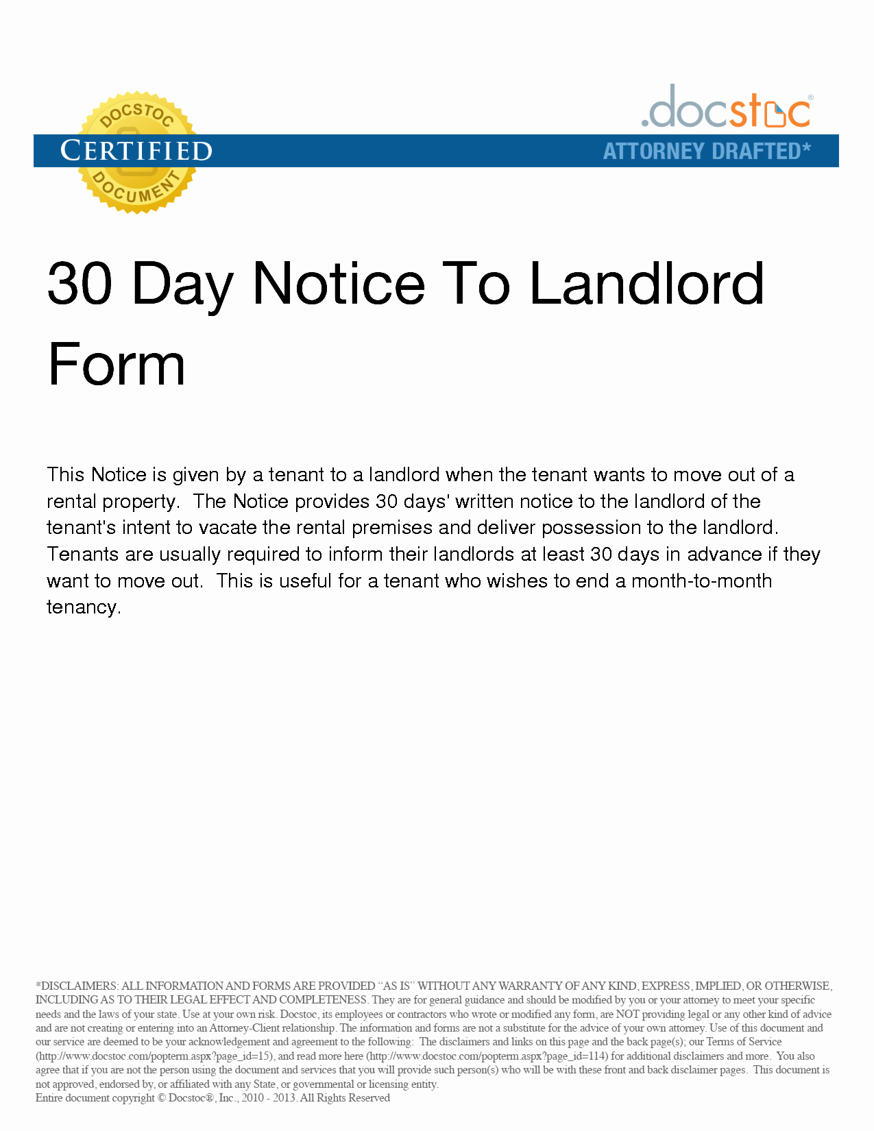 Sample Of 30 Day Notice to Move Out Fresh Best S Of 30 Day Notice Template 30 Day Notice