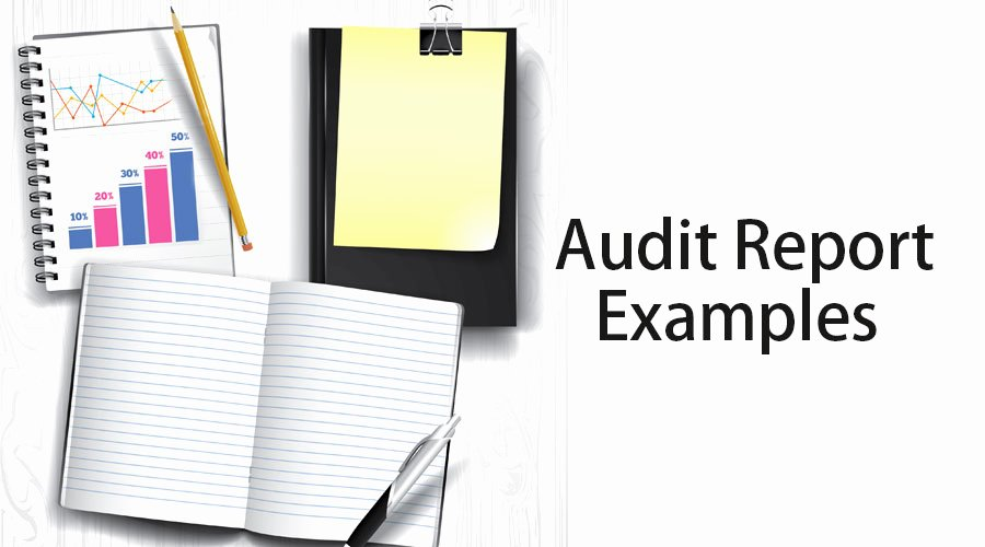 Sample Of Audit Report Luxury Audit Report Examples