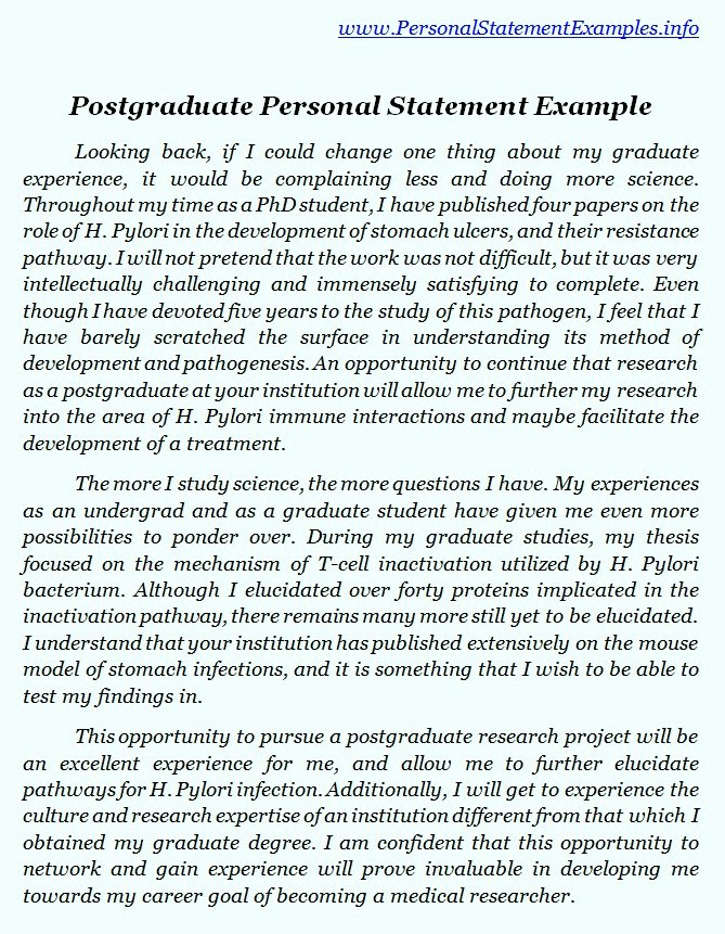 Sample Of Personal Nursing Mission Statement Awesome Masters Degree Personal Statement Examples – Printable