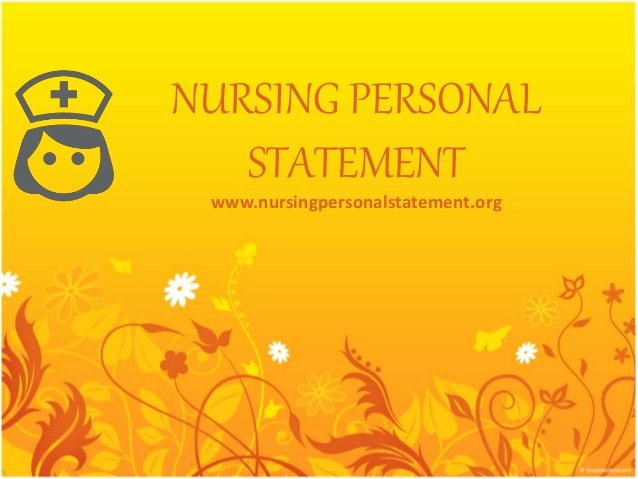 Sample Of Personal Nursing Mission Statement Elegant Nursing Personal Statement