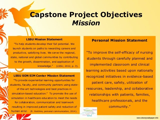 Sample Of Personal Nursing Mission Statement Elegant Personal Statement for Nursing