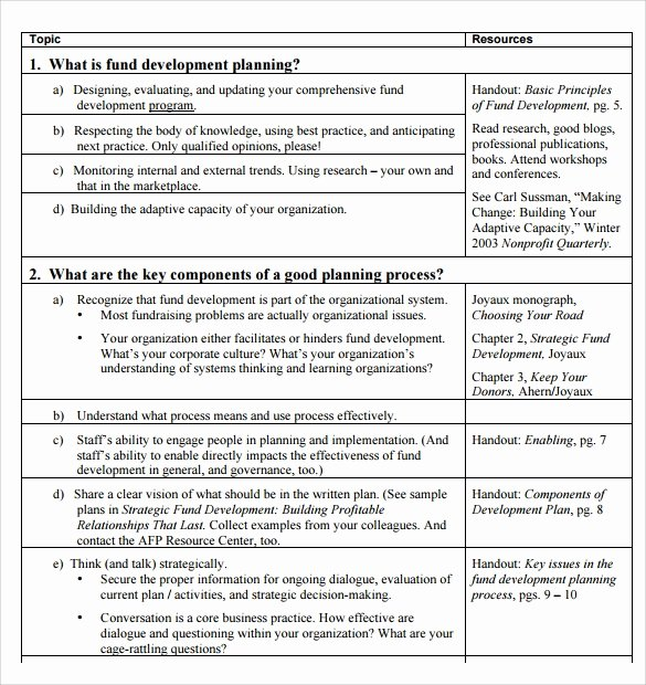 Sample Of Professional Development Plan Awesome Sample Development Plan Template 14 Free Documents In