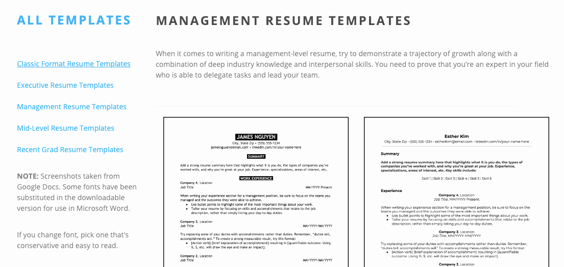 Sample Summary Statements New How to Write A Resume Summary Statement Examples and Tips