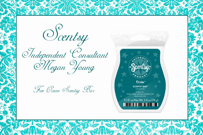 Scentsy Gift Certificate Template Fresh 1 000 Fan Giveaway