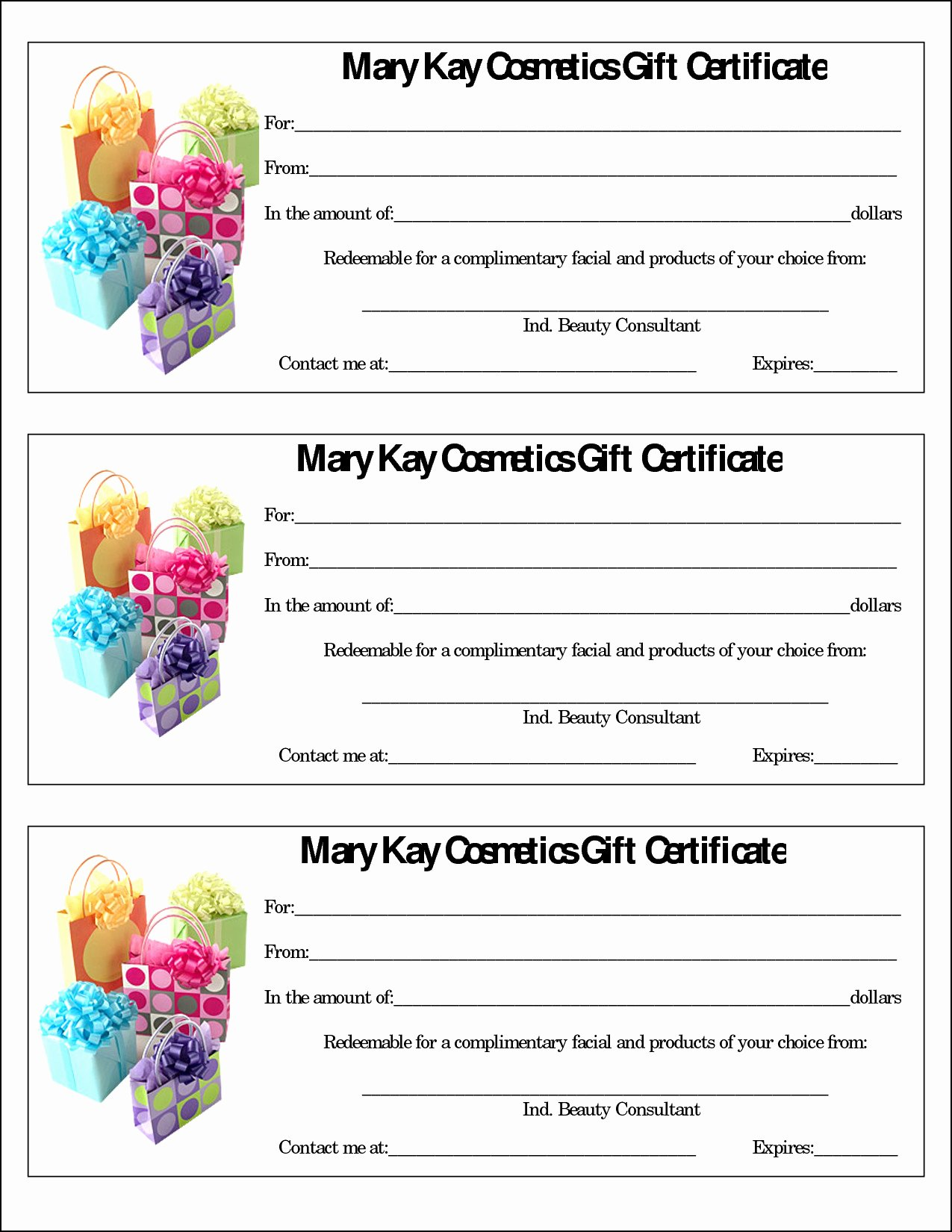 Scentsy Gift Certificate Template Fresh 30 New Scentsy Gift Certificate Template
