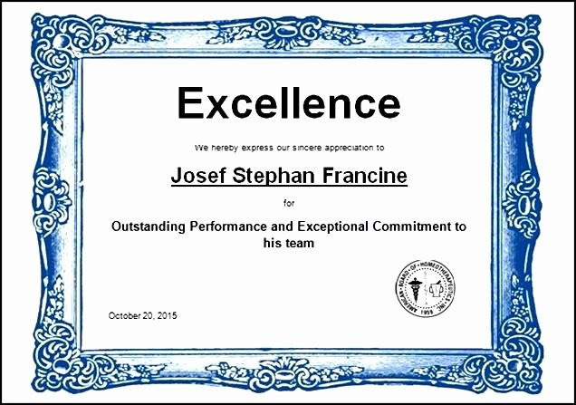 Scholarship Certificate Template for Word Luxury Sports Excellence Award Certificate Template In Word