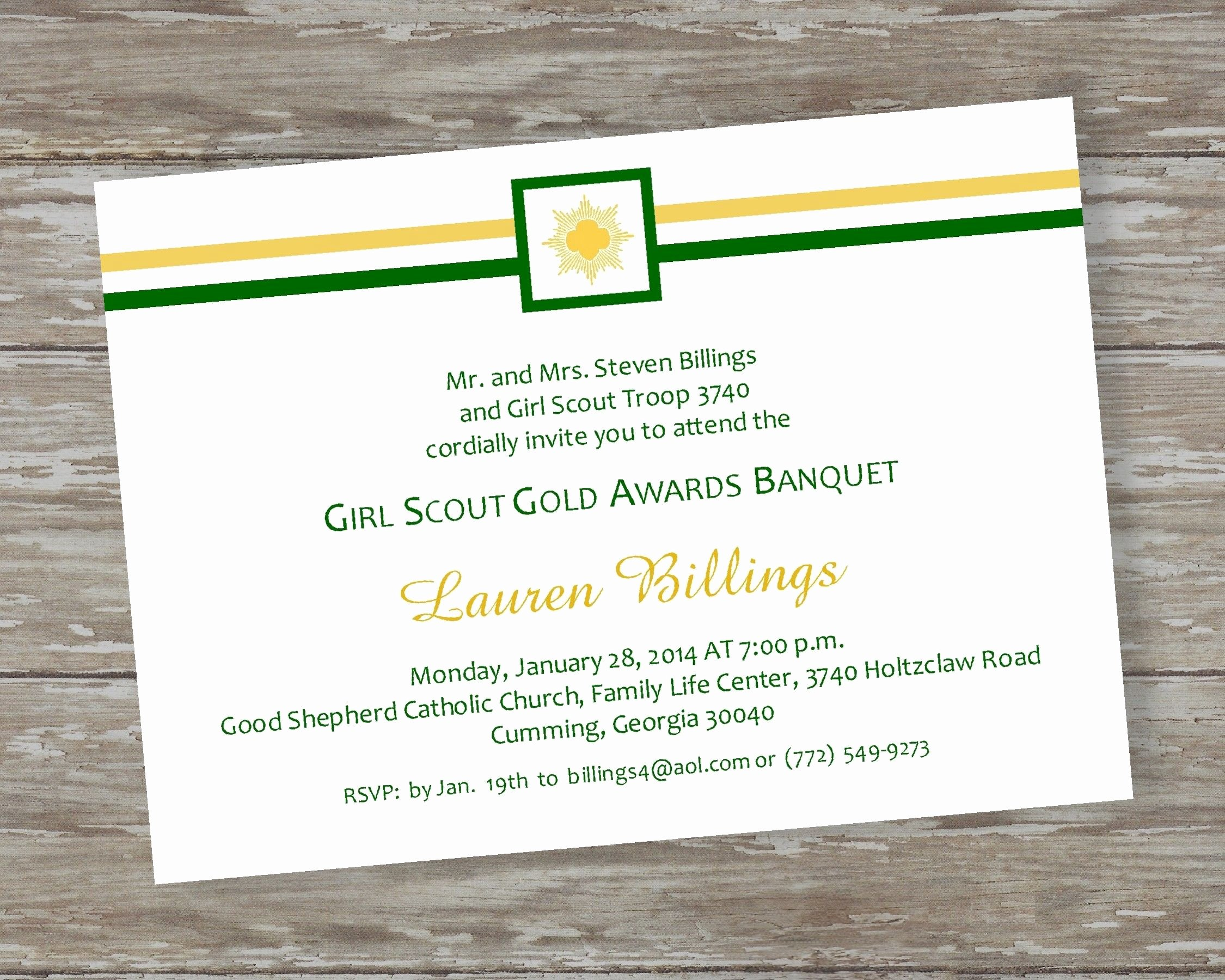 School Award Ceremony Invitation Beautiful Girl Scout Award Ceremony Invitations order the Digital