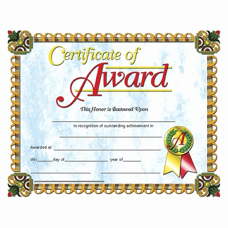 Science Fair Award Certificate Elegant 1000 Ideas About Award Certificates On Pinterest