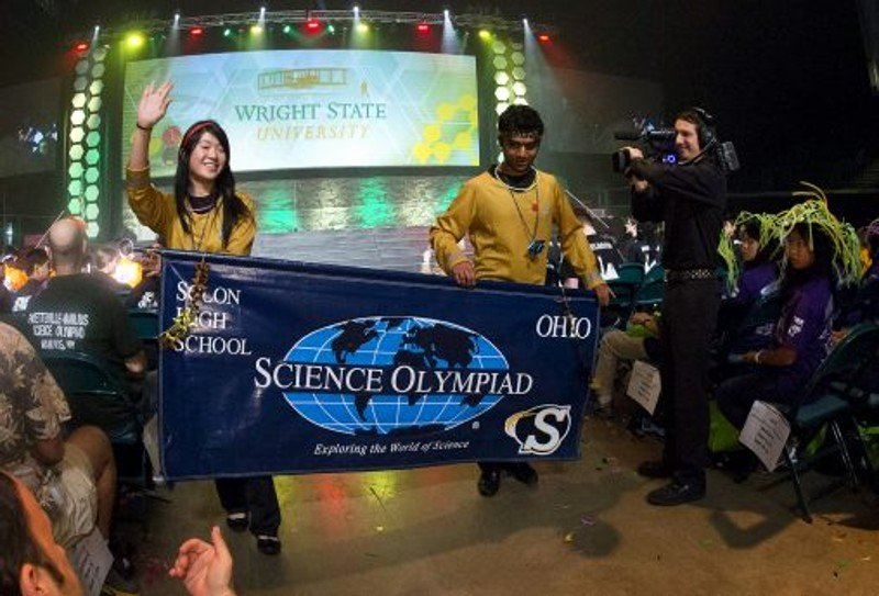 Science Olympiad Certificate Template Best Of Wright State Hosting National Science Olympiad On Friday