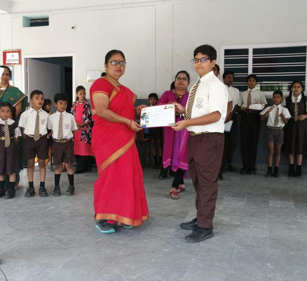 Science Olympiad Certificate Template New Congratulations to the Students Of Calps for Winning Nso