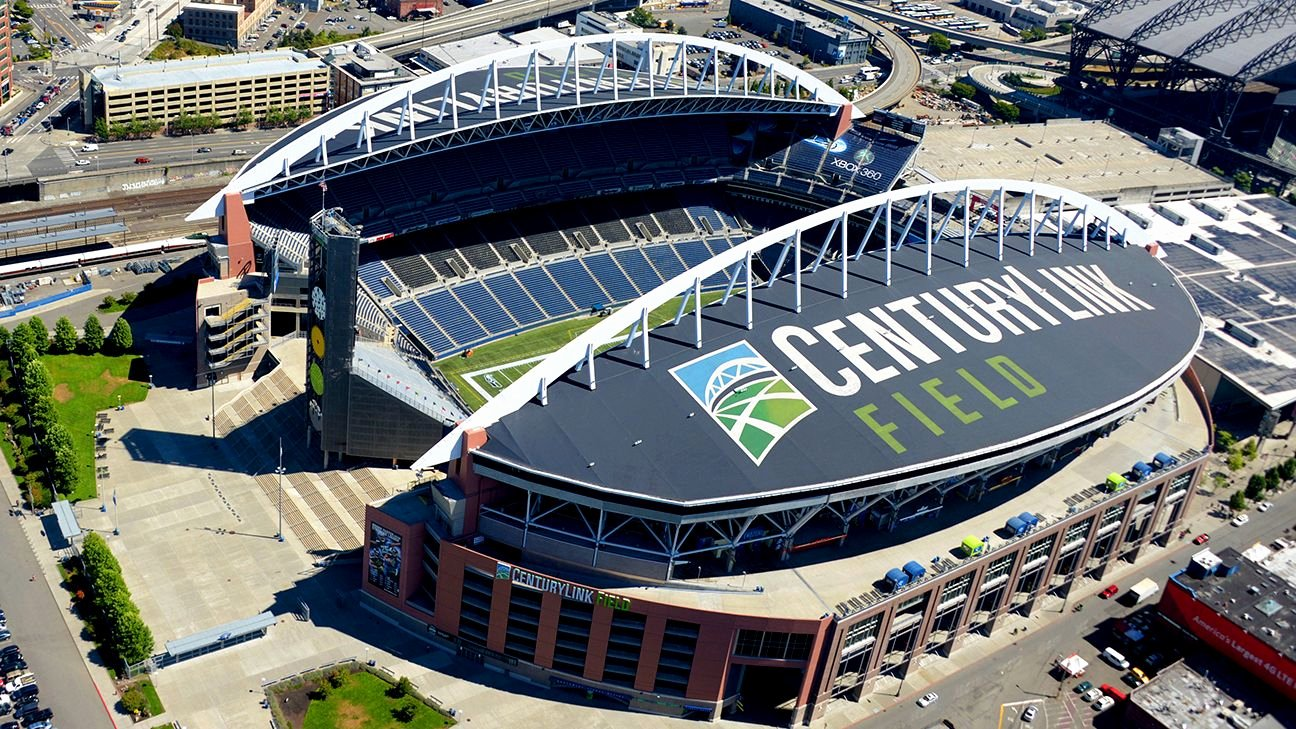Seahawks Stadium Seat View Awesome Seattle Seahawks to Expand Centurylink Field by 1 000 Seats