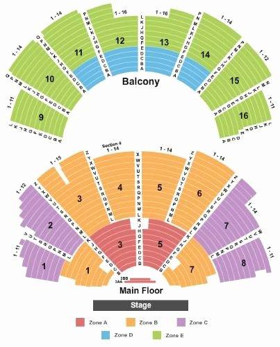Seating Chart for Ryman Auditorium Beautiful Ryman Seating Capacity
