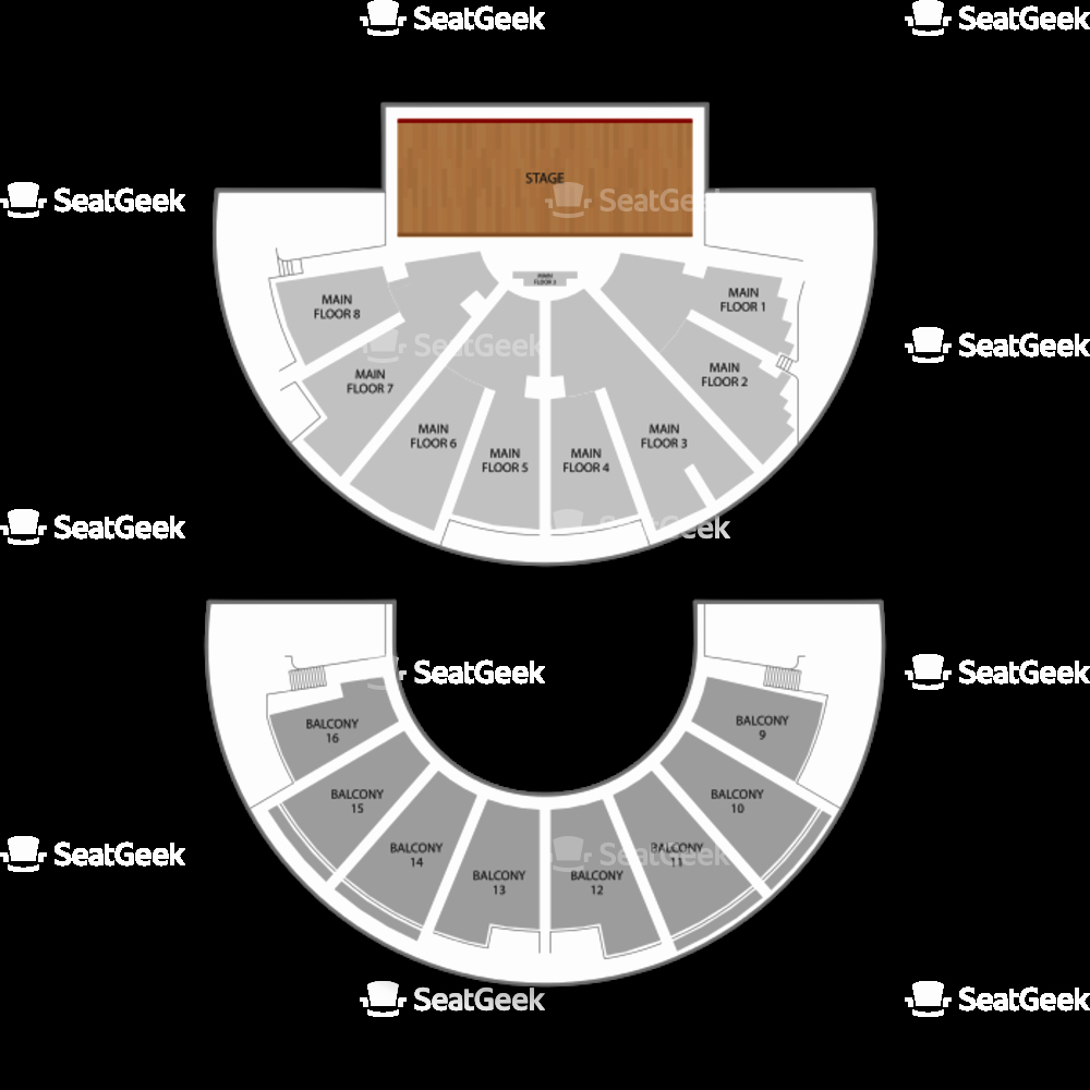 Seating Chart for Ryman Auditorium Best Of Ryman Auditorium Seating Chart & Map