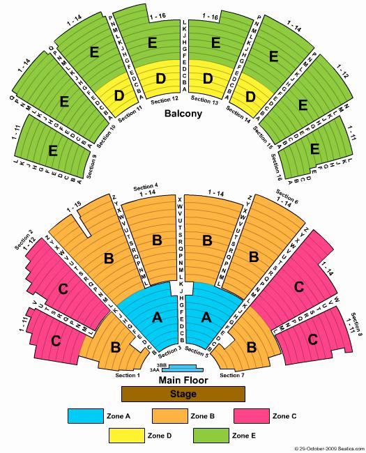 Seating Chart for Ryman Auditorium Luxury Ryman Auditorium Seating Chart Yelp