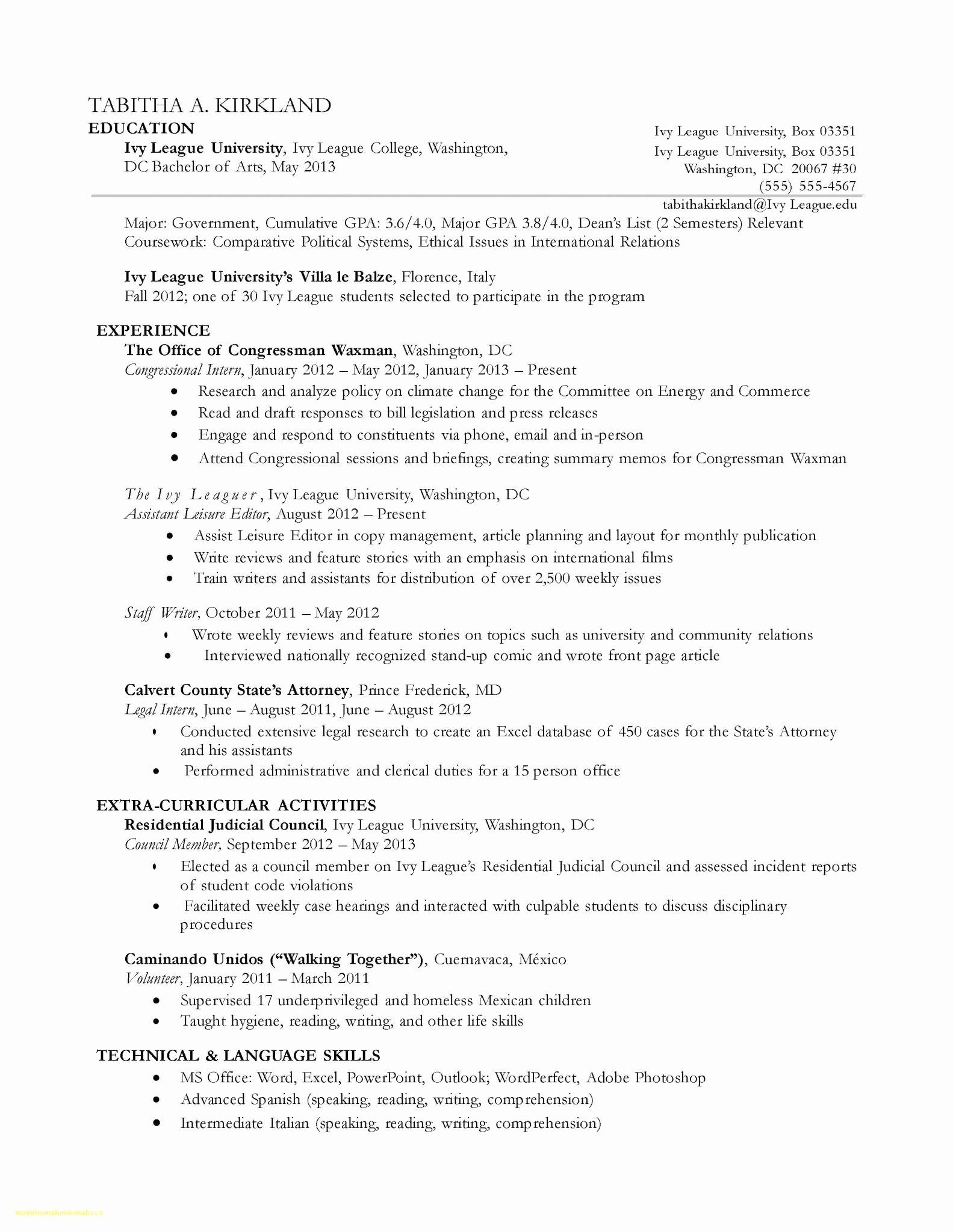 Senate Bill Template Beautiful Legal Case Management Excel Template