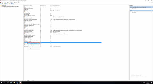 Server Authentication Certificate Template Unique Citrix Endpoint Management On Premise Certificate Based