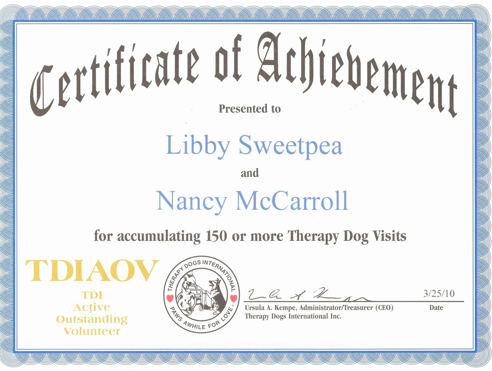 Service Dog Certificate Template Free Elegant 24 Of Service Animal Certificate Template