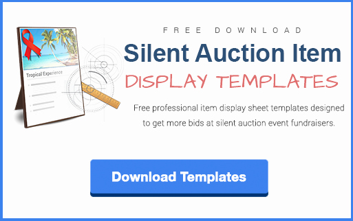 Silent Auction Gift Certificate Template Best Of 3 Tips for Displaying Auction Items to attract Fierce Bidding
