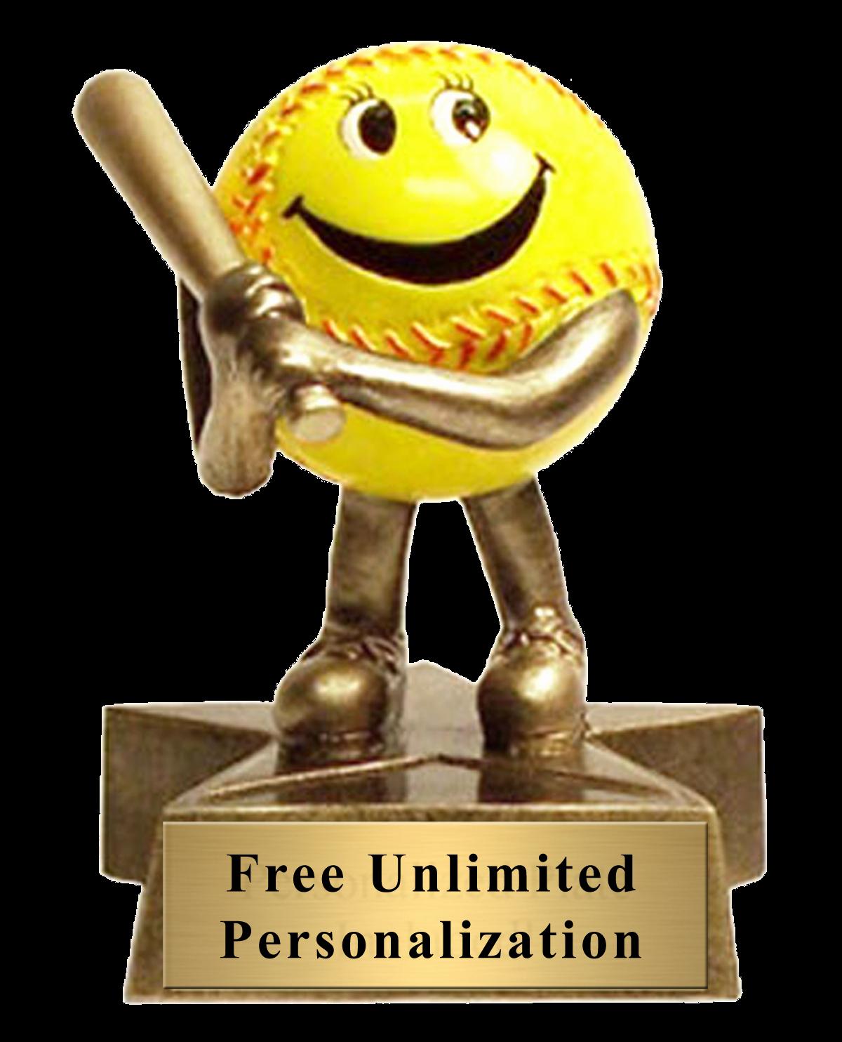 Silly Awards for Kids Inspirational 9 Fun softball Award Ideas for Kids