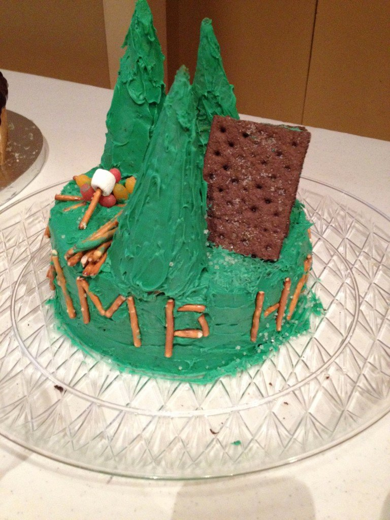 Simple Arrow Of Light Ceremony Ideas Awesome 17 Cub Scout Cake Ideas Fyi by Tina