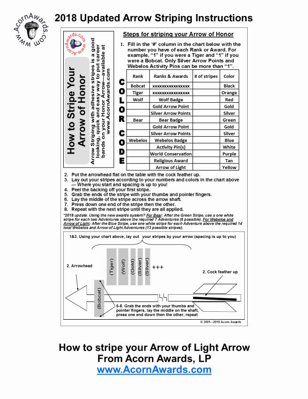 Simple Arrow Of Light Ceremony Ideas New Arrow Of Light Ceremony Script