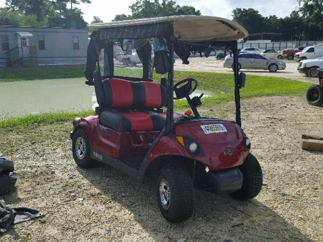 Simple Bill Of Sale for Golf Cart Lovely Auto Auction Ended On Vin J0b 2017 Yamaha Golf Cart